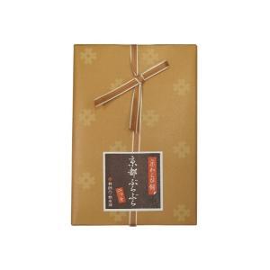 京わらび餅 京都ぶらぶら ニッキ 235g|togetsukyo