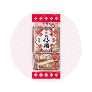 京名物 井筒八ッ橋 短冊 30枚(3枚×10袋) 京都名産 お土産|togetsukyo