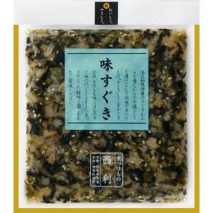 西利 味すぐき 125g 京都名産 お土産|togetsukyo