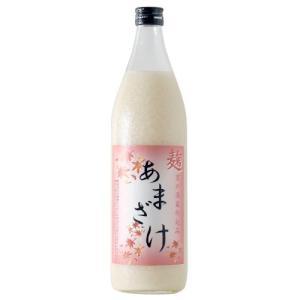 丹山酒造 あまざけ 900ml 甘酒|togetsukyo