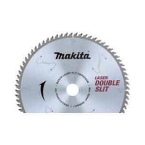 マキタ スライドマルノコ用ダブルスリットチップソー165mm(A-50762) 高剛性 togiyanet