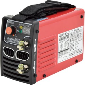 日動 単相200V専用デジタルインバーター直流溶接機 BM2-160DA|togiyanet