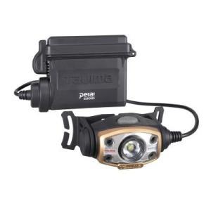 タジマ LEDヘッドライトE501Dセット LE-501D-SP ゴールド|togiyanet