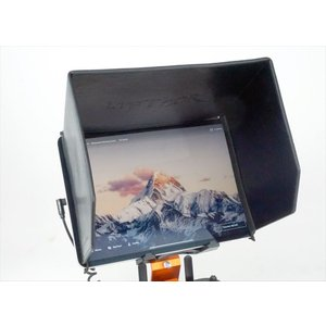 Thors Drone World - タブレット サンシェード Tablet sun hood 10.5