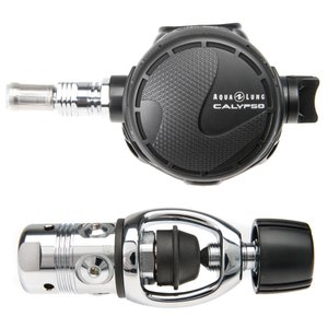 AQUALUNG アクアラング カリプソ クラシック レギュレーター toic-diving