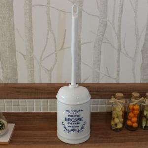 キュジーヌ・トイレブラシ 陶器|toiletas
