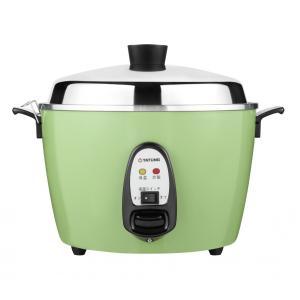 大同電鍋日本公式売店ー大同電気釜(大同電鍋) 炊飯器 10合 ー緑Lサイズ