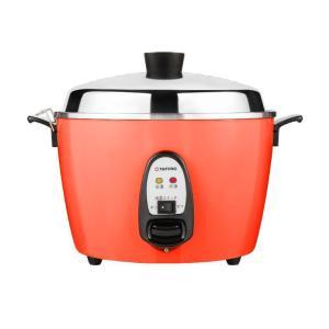 大同電鍋日本公式売店ー大同電気釜(大同電鍋) 炊飯器 10合 ー赤Lサイズ