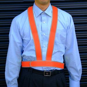 安全ベスト 107SP(オレンジ)|toka-store