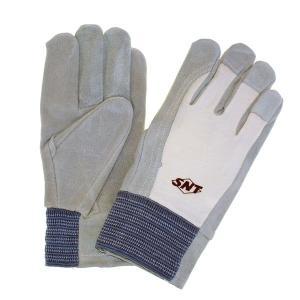 売り尽くしセール 作業手袋 レザーグローブ J-101A 牛革手袋 toka-store