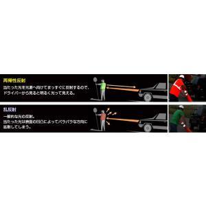 超高輝度・高耐久反射式安全ベルト SB-3M|toka-store|04