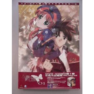 (ポスター) この醜くも美しい世界 DVD・VIDEO・CD販促用 /B2サイズ tokagey