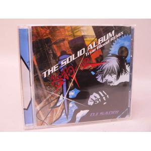(CD) THE SLID ALBAM 咎狗の血 True Blood REMIX DJ SADDI|tokagey