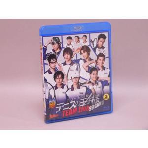 (Blu-ray) ミュージカルテニスの王子様 3rd TEAM Live SEIGAKU /舞台B...
