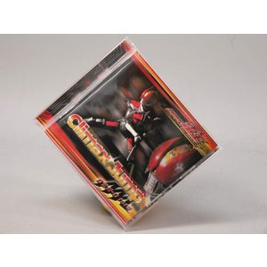 (SCD) 仮面ライダー電王OP「Climax Jump(クライマックスジャンプ) DEN-O form/AAA|tokagey