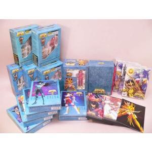 DVD  聖闘士星矢 TVシリーズ5BOX+劇場版BOX