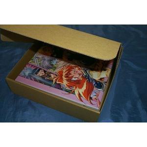 (サプライ) LD・LPボックス梱包用ダンボールケース 25枚セット|tokagey