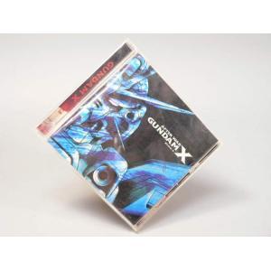 (CD) 機動新世紀ガンダムX SIDE.3