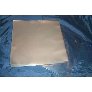 (サプライ) LPジャケット保護用 サイドシールPP袋(透明)100枚セット|tokagey