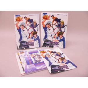 (DVD) ミュージカルテニスの王子様 The Progressive Match 比嘉 feat....