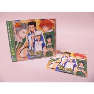 (CD) ミュージカルテニスの王子様 in winter 2004-2005 side 山吹 fea...