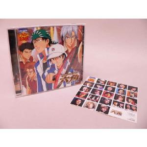 (CD) ミュージカルテニスの王子様 Advancement Match 六角 feat.氷帝学園
