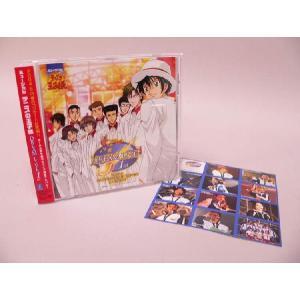 (CD) ミュージカル テニスの王子様 DREAM LIVE 1st