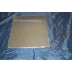 (サプライ) ぴったりサイズ!LD用、のり(トーセロ紫)付き外袋100枚セット (O11S)|tokagey