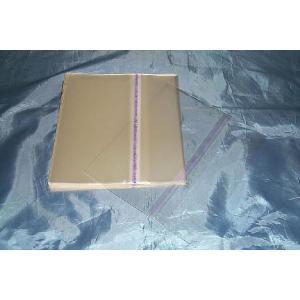(サプライ) DVDケース(小)用、のり付き外袋100枚セット