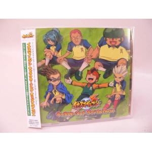 (CD) イナズマイレブン キャラクターソング オリジナルアルバム tokagey