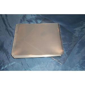 (サプライ) マキシシングルCD保護用 PP袋(透明)100枚セット (S17)|tokagey