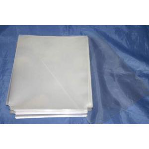 (サプライ) DVDケース保護用PP袋(ワイド)新品未使用100枚セット (S21B)|tokagey