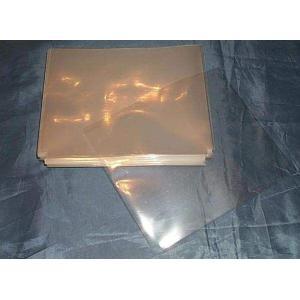 (サプライ) CDケース保護用 PP袋(透明)100枚セット (S5)|tokagey