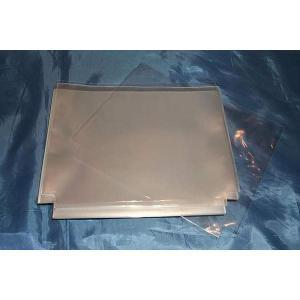 (サプライ) 2枚組CDケース保護用PP袋(透明)100枚セット (S6)|tokagey