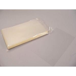 (サプライ) シングルCDケース保護用 OP袋(透明)100枚セット (S7A)|tokagey