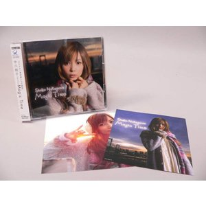 (CD) 中川翔子 2nd アルバム/Magic Time<CD+DVD> tokagey