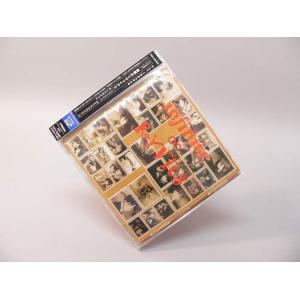 帯・ライナーノーツ付き。 ケース・盤面にキズがあります。 中古品  【※注文時、送料は自動計算されま...