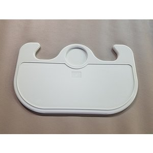 自動車用ハンドルテーブル ホワイト|tokai-ds