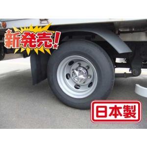 リヤーハブカバースター (2個セット)RH-1(M) 標準中型 4t 日本製 クロームメッキ デコトラ アクセサリー トラック ホイールスピンナー|tokai-ds