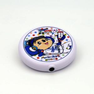 ドラゴンズステーション東海ラジオ オリジナル  FMバッジラジオ「ドアラジオ」 ポップ tokairadio 02