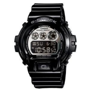 【お取寄せ品】Gショック 海外モデル CASIO G-SHOCK DW-6900NB-1DR