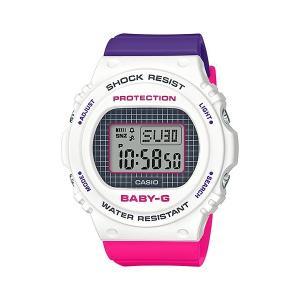 BABY-G ベビージー BGD-570THB-7JF ラウンドフェイス Throwback 1990s ペアモデル 女性用 腕時計 CASIO カシオ|tokei-akashiya