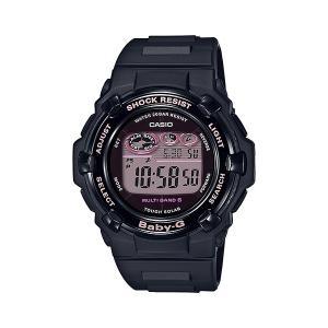 BABY-G ベビージー BGR-3000CB-1JF 電波ソーラー Cherry Blossom Colors チェリーブロッサム・カラーズ レディース 腕時計 CASIO カシオ|tokei-akashiya