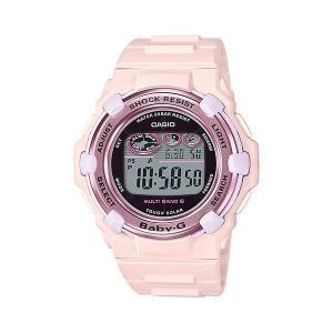 BABY-G ベビージー BGR-3000CB-4JF 電波ソーラー Cherry Blossom Colors チェリーブロッサム・カラーズ レディース 腕時計 CASIO カシオ|tokei-akashiya