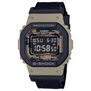 G-SHOCK ジーショック DW-5610SUS-5JR スクエアフェイス Utility Color カモフラージュ 替えバンド付き 反転液晶 腕時計 CASIO カシオ|tokei-akashiya