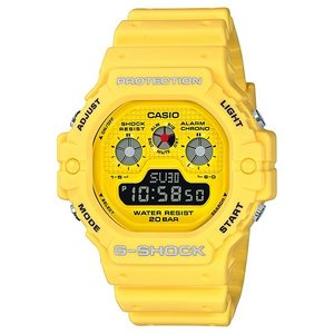 G-SHOCK ジーショック DW-5900RS-9JF Hot Rock Sounds イエロー|tokei-akashiya