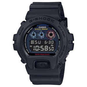 G-SHOCK ジーショック DW-6900BMC-1JF ブラック×ネオン Black×Neon メンズ 腕時計|tokei-akashiya