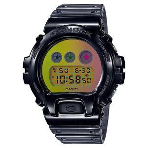 【訳アリ価格】 G-SHOCK ジーショック DW-6900SP-1JR