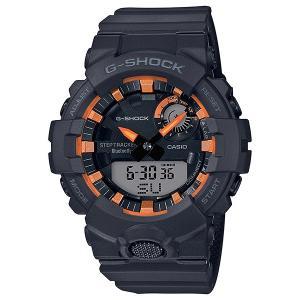 G-SHOCK ジーショック GBA-800SF-1AJR ファイアー・パッケージ FIRE PACKAGE 2020年モデル スマートフォン連携 Bluetooth通信 腕時計 CASIO カシオ tokei-akashiya