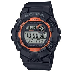 G-SHOCK ジーショック GBD-800SF-1JR ファイアー・パッケージ FIRE PACKAGE 2020年モデル スマートフォン連携 Bluetooth通信 腕時計 CASIO カシオ|tokei-akashiya